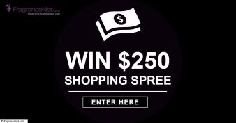 FragranceNet Sweepstakes