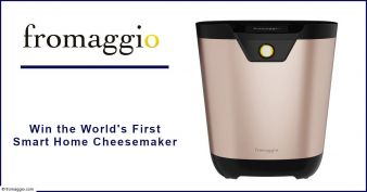 Fromaggio Sweepstakes