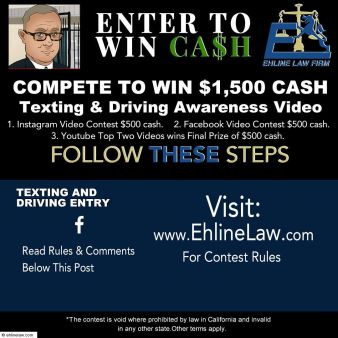 Ehline Law Sweepstakes