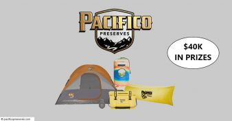 Pacifico Summer 2020 Sweepstakes Sweepstakes