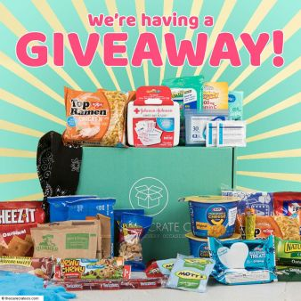 The Care Crate Co. Sweepstakes