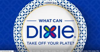 Dixie Off My Plate Contest Sweepstakes