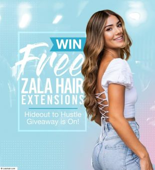 ZALA Sweepstakes