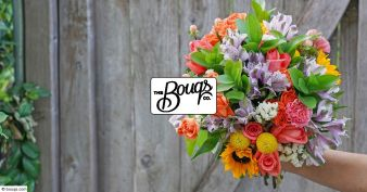 The Bouqs Company Sweepstakes